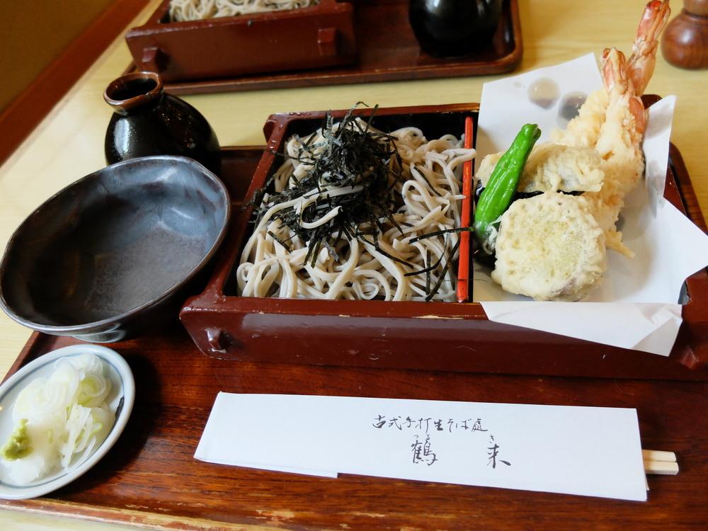 20150526 蕎麦鶴来01