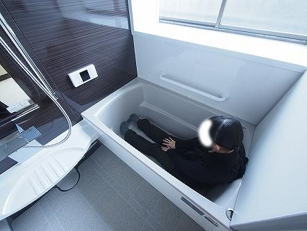 昭和時代のお屋敷を現代化 その2 お風呂002