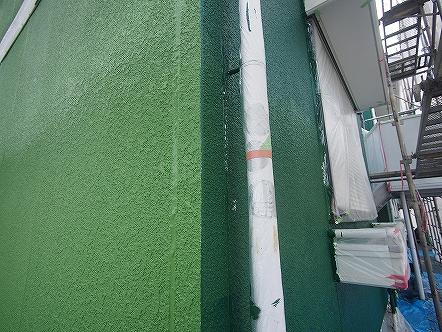 クリーンビレッジ外装修繕作戦001