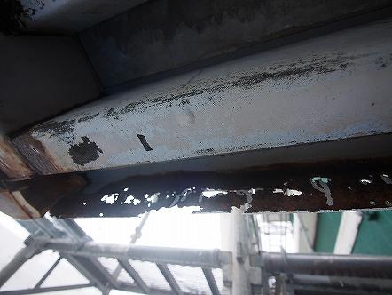 クリーンビレッジ外装修繕作戦006