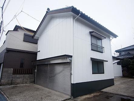 お屋敷塗装デコレーション☆001