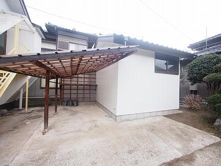 お屋敷塗装デコレーション☆007