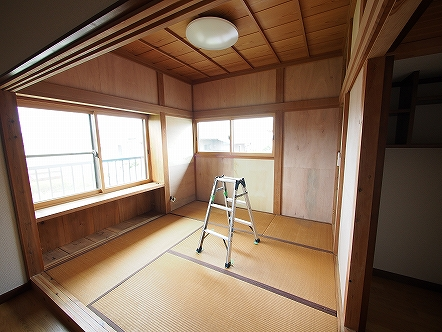 京繊維壁をボード化する・・・2015 004