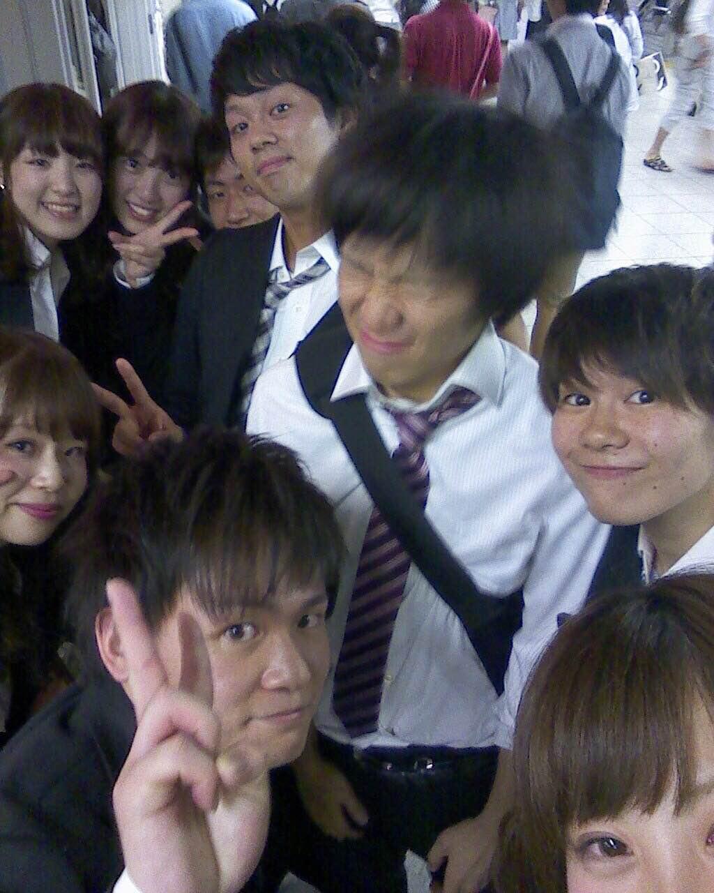 shimizu blog