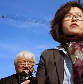 朝鮮とホンダ