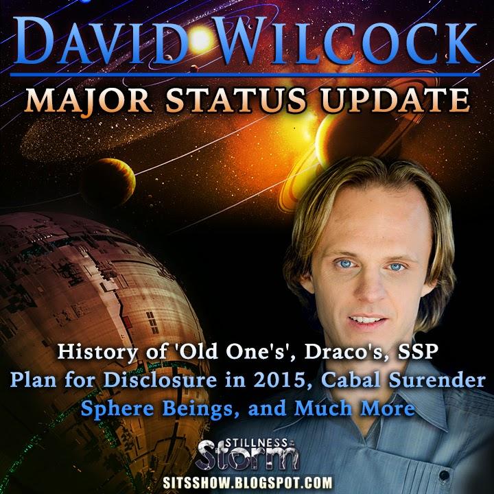 デイビッド・ウイルコック