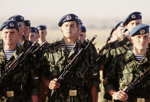 ロシア兵2