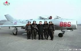 60年前野ソ連機