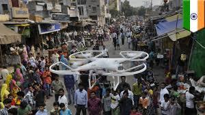 安全対策インド