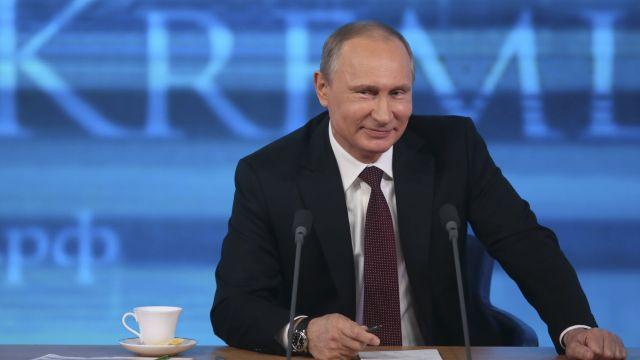 Vladimir Putin (11)