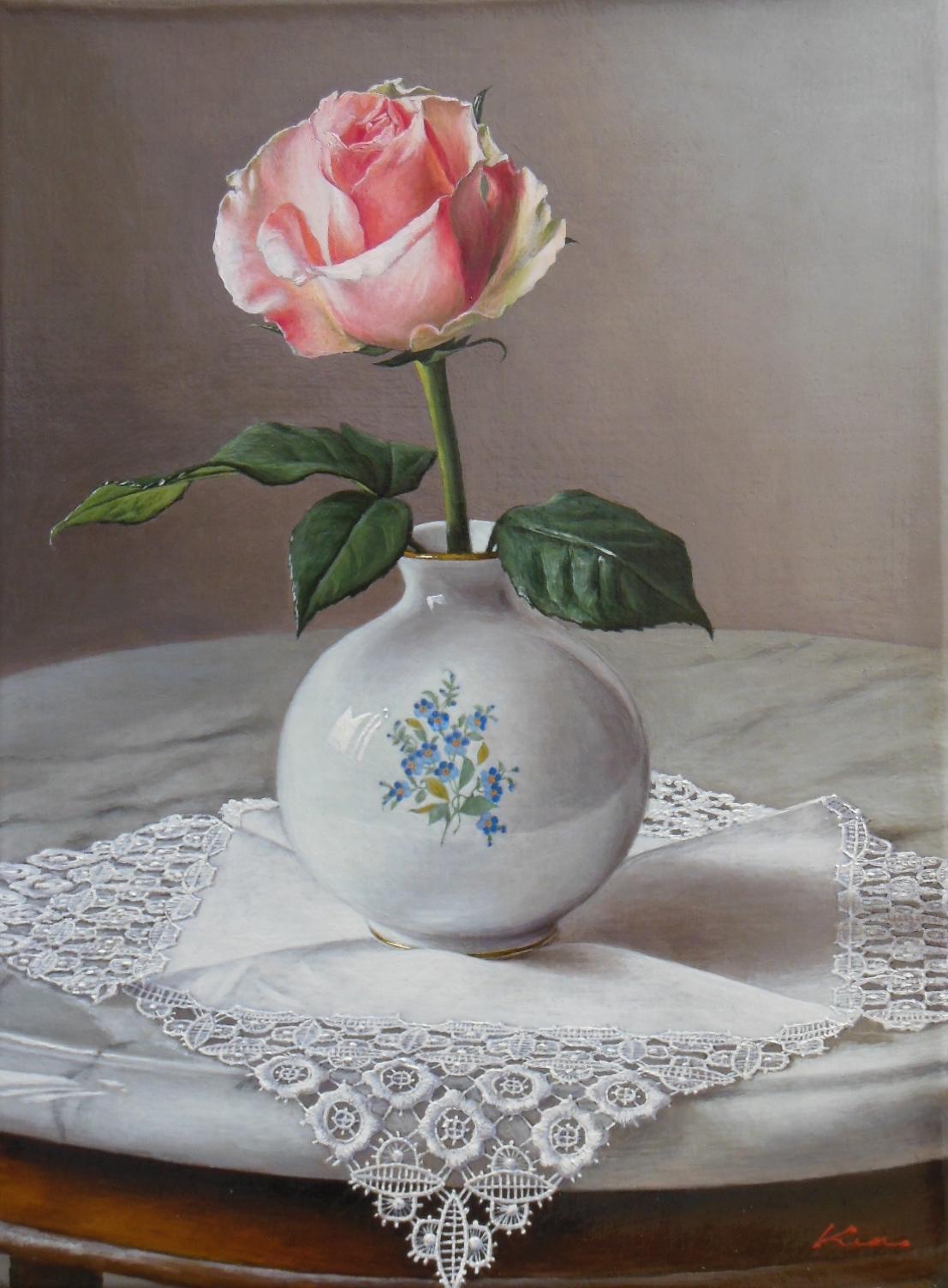 F4号「ウィーンの薔薇」