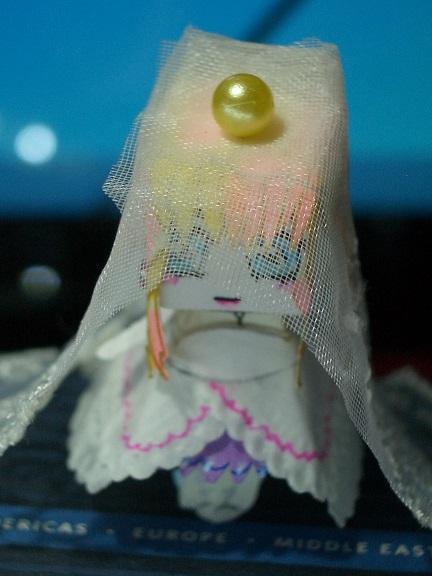 サヨナラの花嫁1