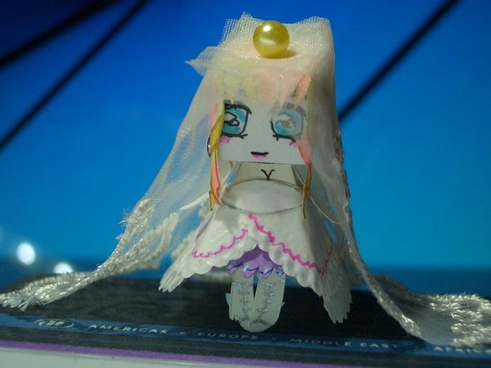 サヨナラの花嫁2
