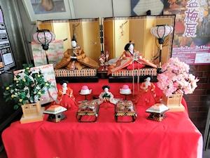雛飾り (3)