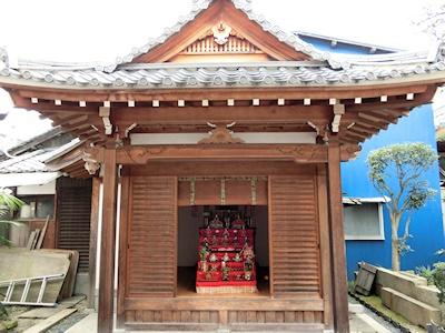 雛飾り (5)