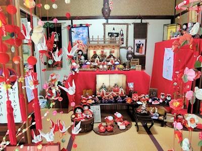 源九郎稲荷神社(別室)