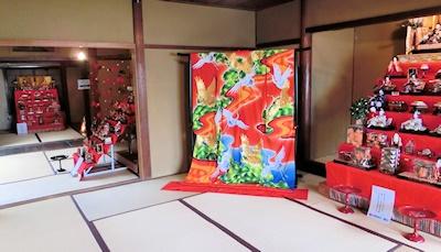 旧川本邸 (3)