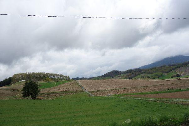 北海道旅行(富良野) 2015・5月10日 (3)
