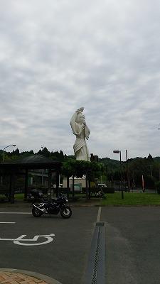 厳木道の駅