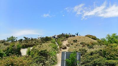 32井原山