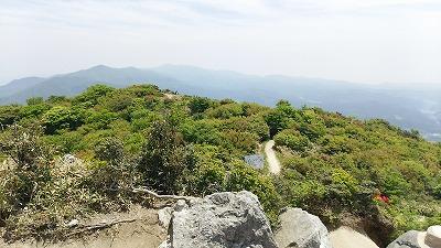 33井原山
