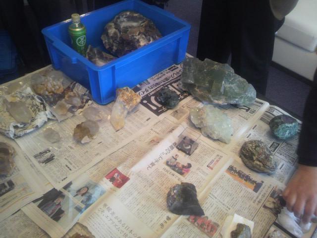鉱物 (5)