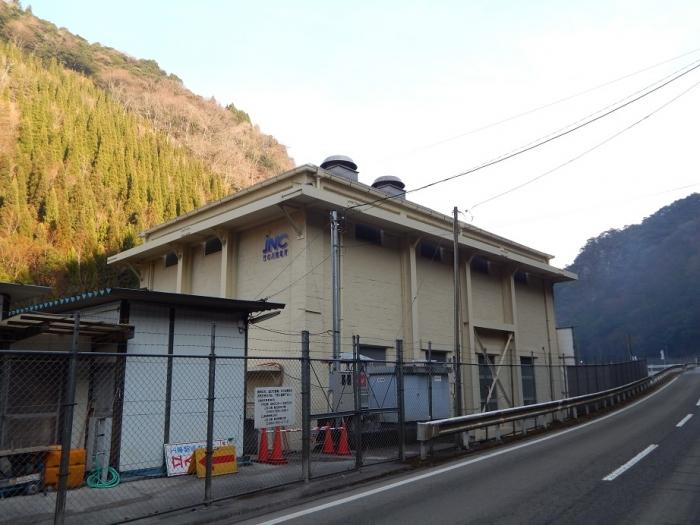 DSCN8765チッソ 竹の川発電