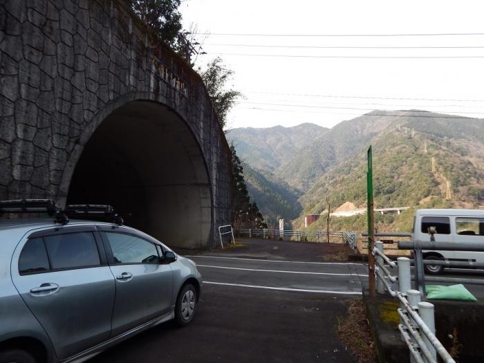 DSCN8796川辺川第一発電所