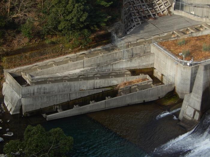 DSCN8794九電 川辺川第一ダム