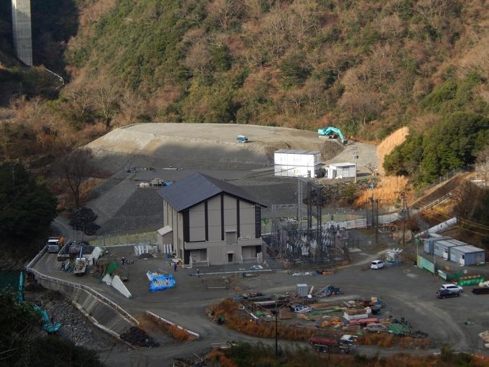 DSCN8798川辺川第一発電所