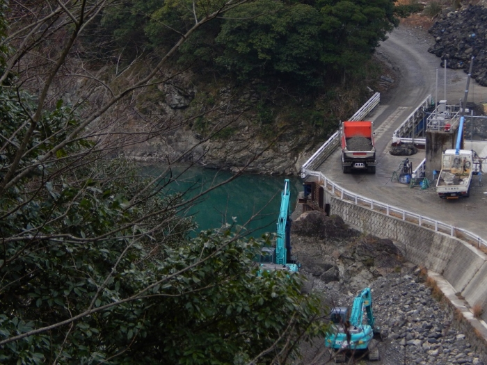DSCN8802川辺川第一発電所