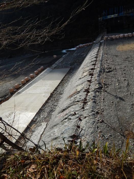 DSCN8810川辺川第二堰堤