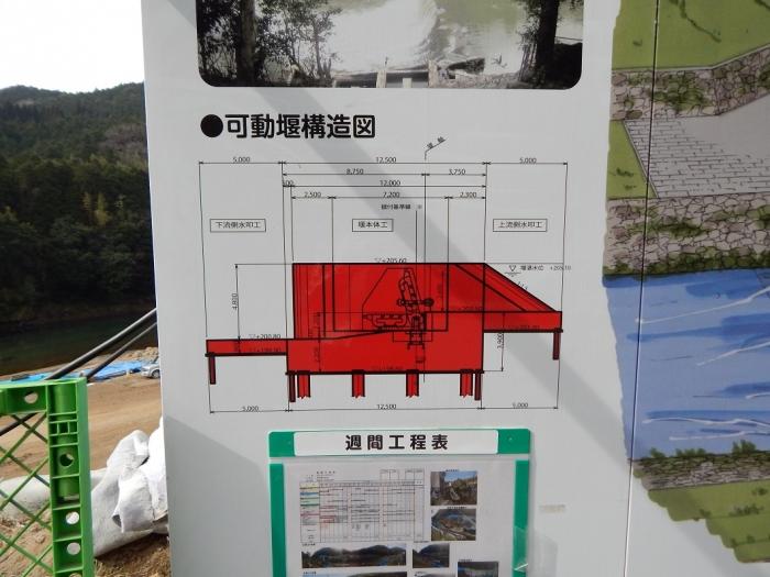 DSCN8896チッソ 阿波井堰