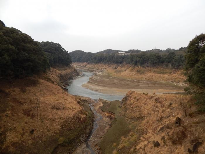 DSCN8989鶴田ダム