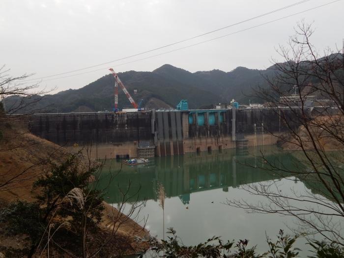 DSCN8997鶴田ダム