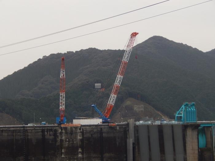 DSCN9004鶴田ダム