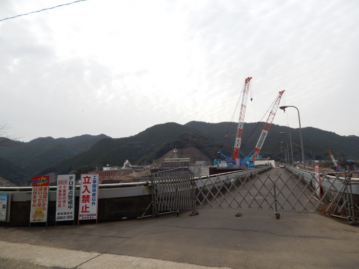 DSCN9007鶴田ダム