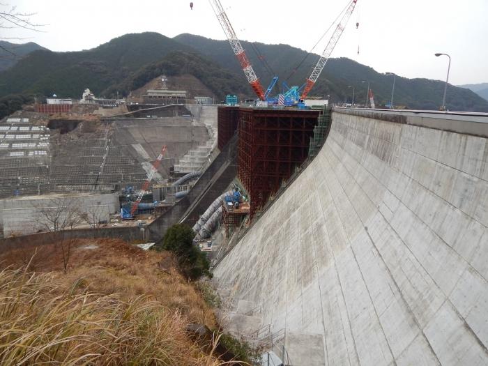 DSCN9014鶴田ダム