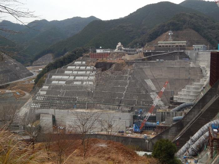 DSCN9017鶴田ダム