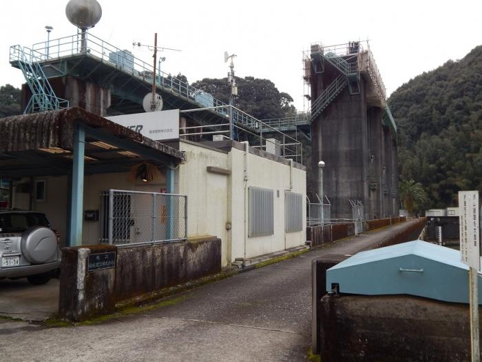 DSCN9023川内川第二ダム