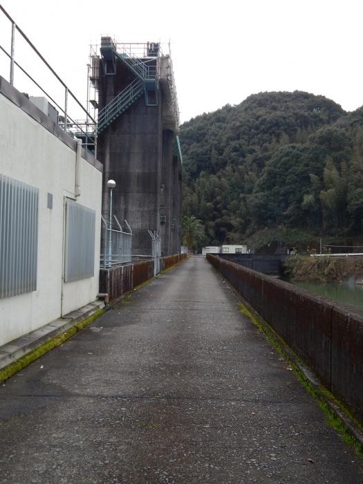 DSCN9028川内川第二ダム