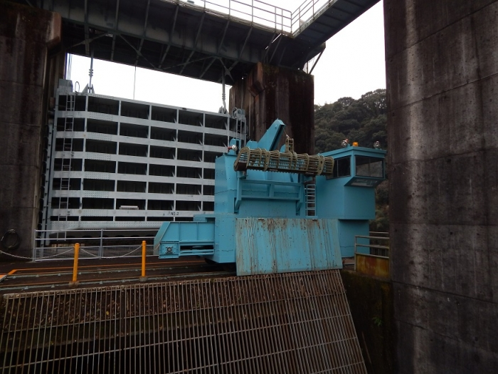 DSCN9033川内川第二ダム