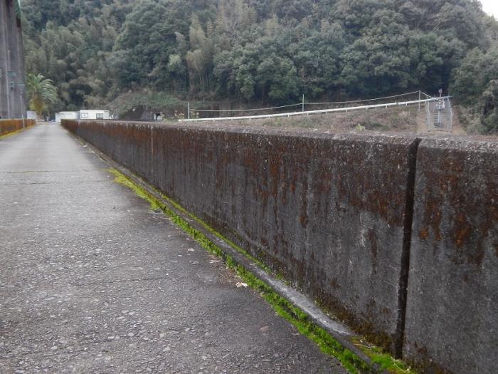 DSCN9029川内川第二ダム
