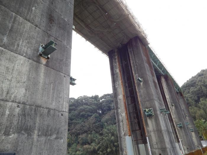 DSCN9034川内川第二ダム