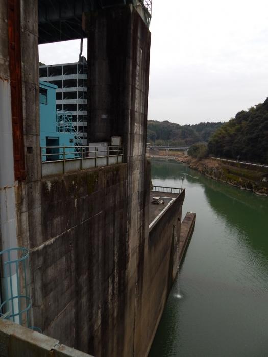 DSCN9037川内川第二ダム