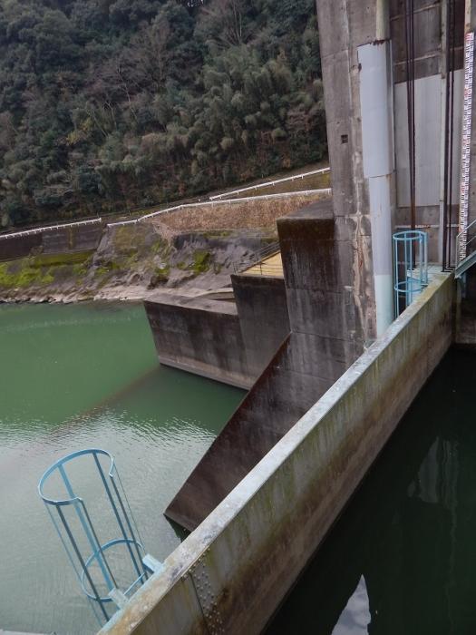 DSCN9038川内川第二ダム