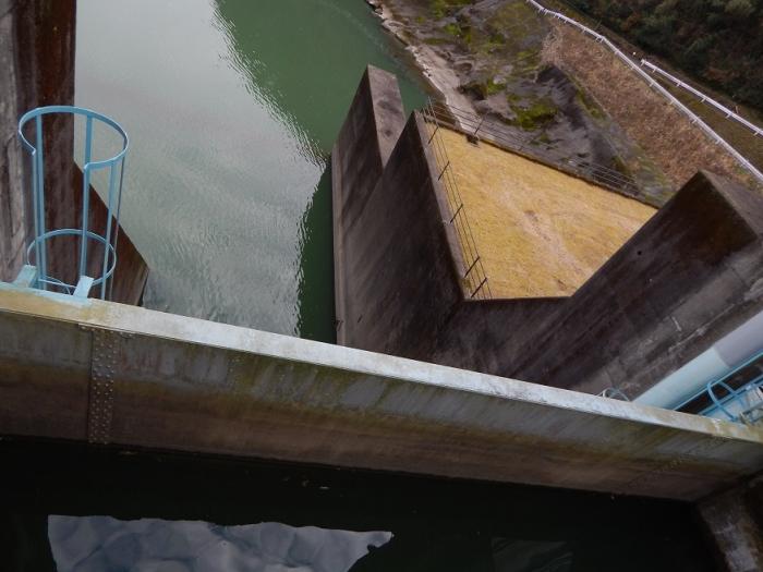DSCN9041川内川第二ダム