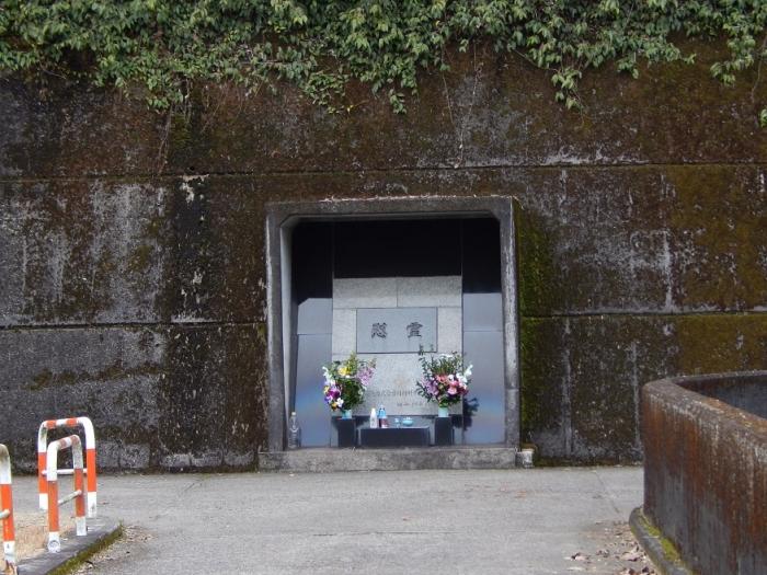 DSCN9043川内川第二ダム