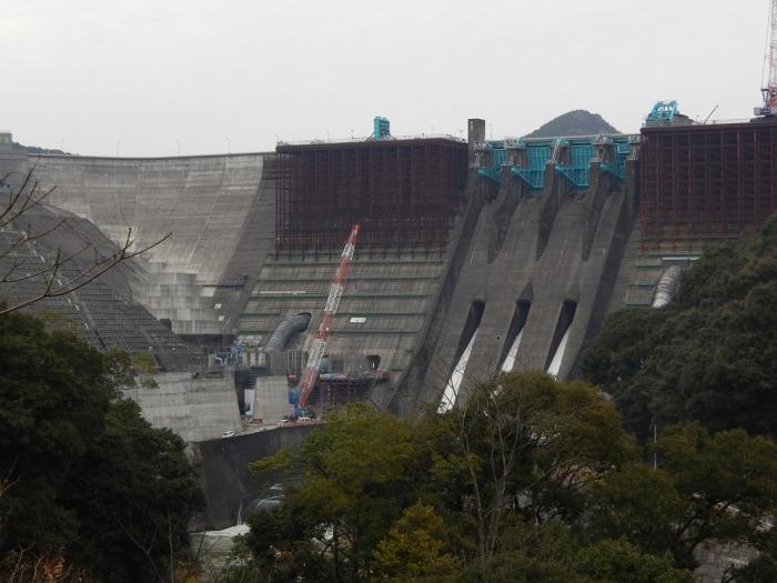 DSCN9059鶴田ダム