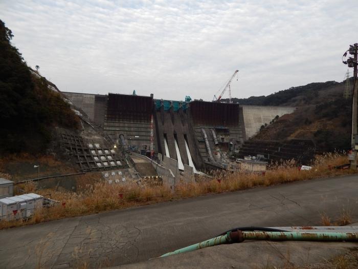DSCN9070鶴田ダム